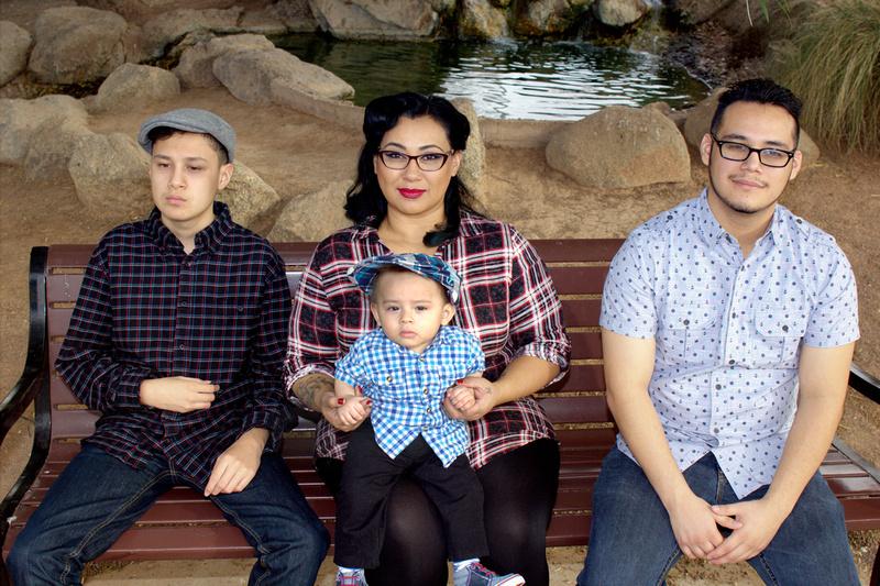 The lopez family mesa az